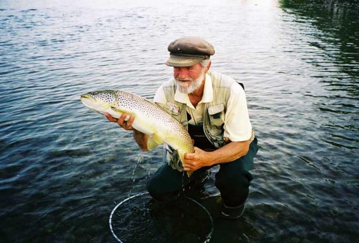 рыбалка на реках кемеровская обл
