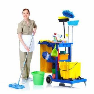 Клининговая компания генеральная уборка