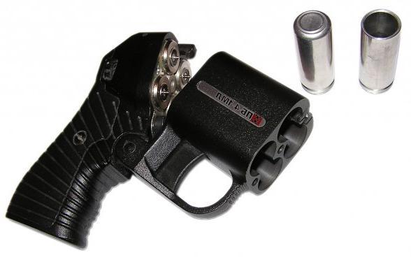 Оружие для самообороны оружие