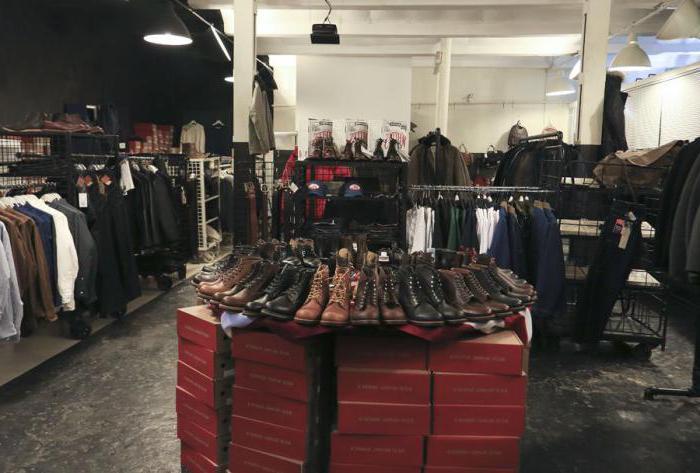 c10882c3698 Магазины одежды в Москве  обзор
