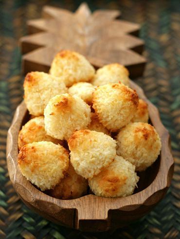 Вкуснейшее печенье Кокосанка - рецепт приготовления