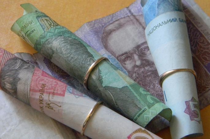 Как гривну перевести в рубли