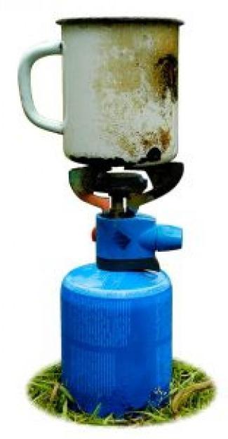 Для чего нужна газовая горелка
