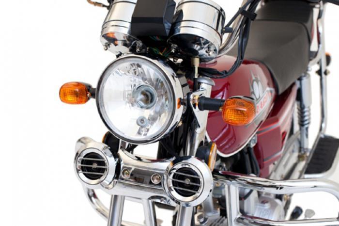мотоцикл ирбис вираго 110