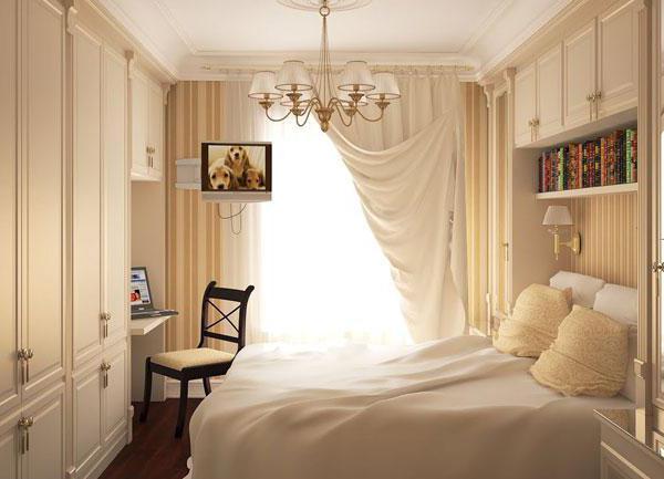 дизайн спальни фото современные идеи