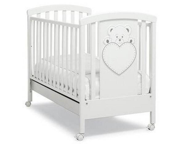 детские кроватки гандылян