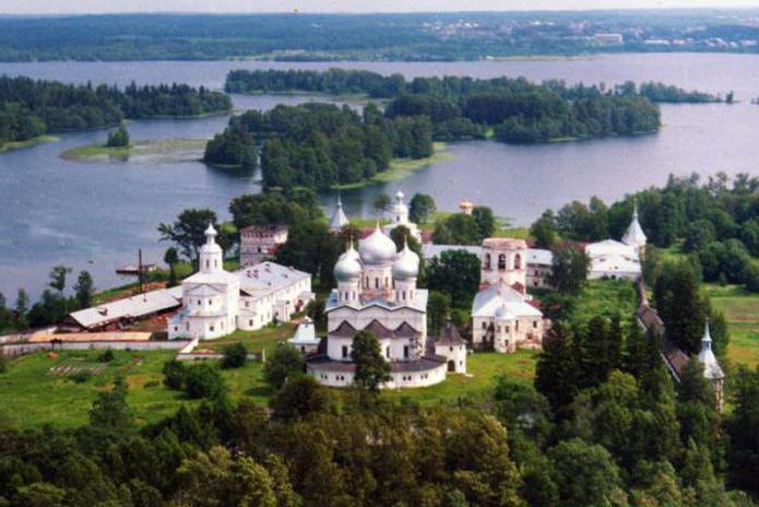 иверский монастырь валдай