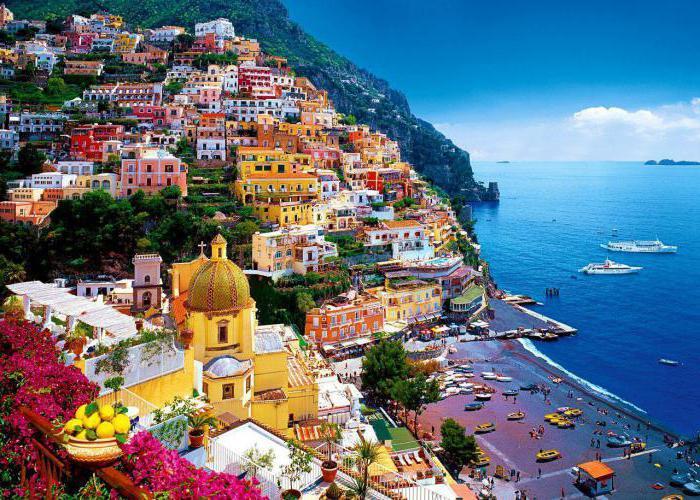 Недвижимость в тропеи италия
