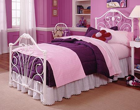 кровать для девочки 3 лет