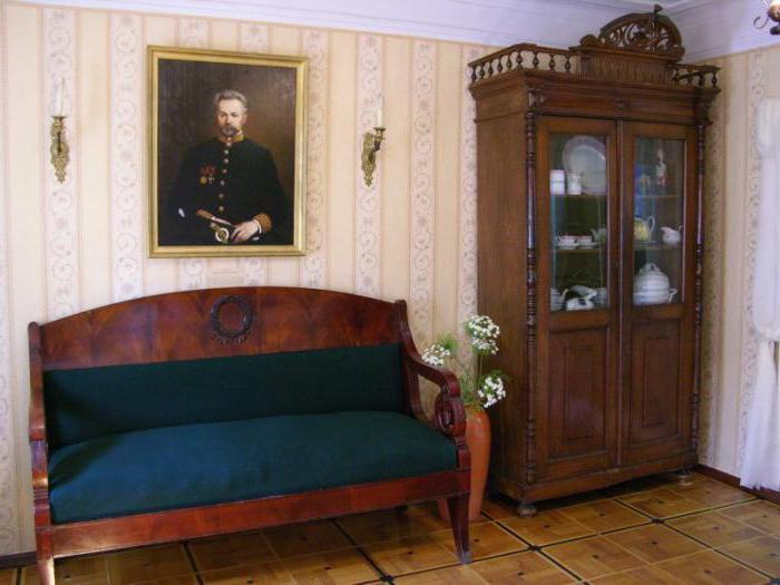 рыбинский музей заповедник адрес