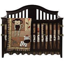 Как верно избрать комплекты в кровать для новорожденных?