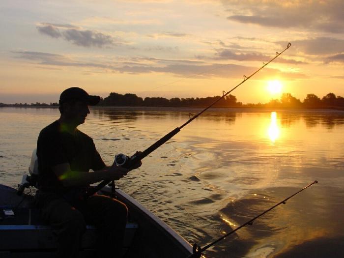 запреты на рыбалку в рязани
