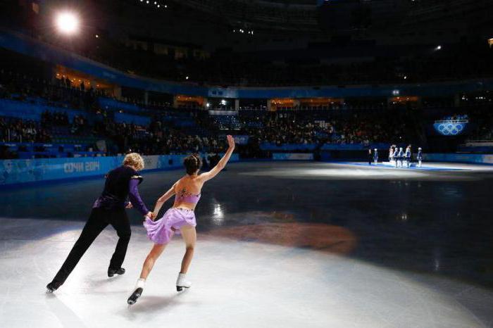 айсберг ледовый дворец спорта в сочи