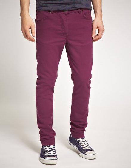 Виды мужских брюк с доставкой
