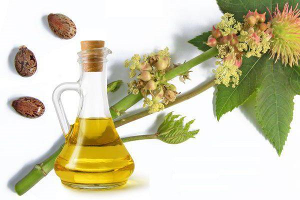 касторовое масло от папиллом