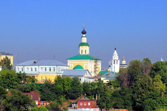 церкви г владимира