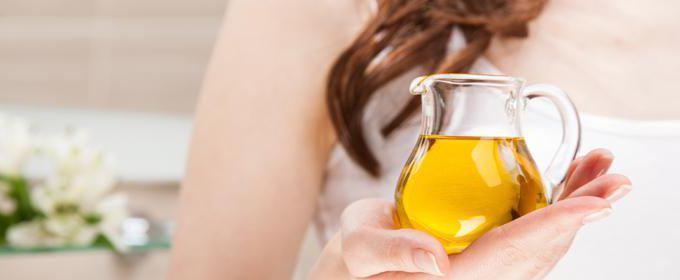подсолнечное масло для кожи лица