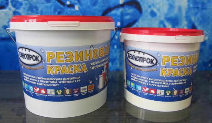 можно ли покрасить бетонный пол