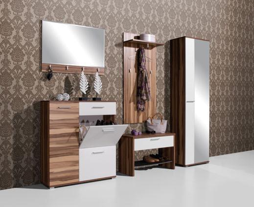 Дизайн прихожей и коридора в квартире большие и маленькие