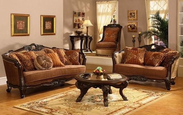 выбираем мебель для гостиной классика всегда в моде снайт мебель