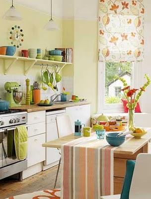 мебель кухонная для маленькой кухни