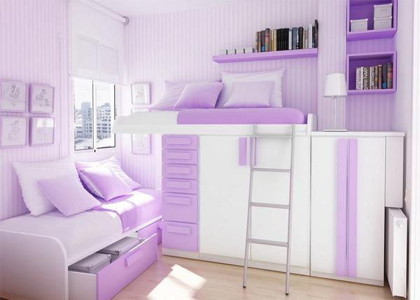 кровати подростковые с ящиками