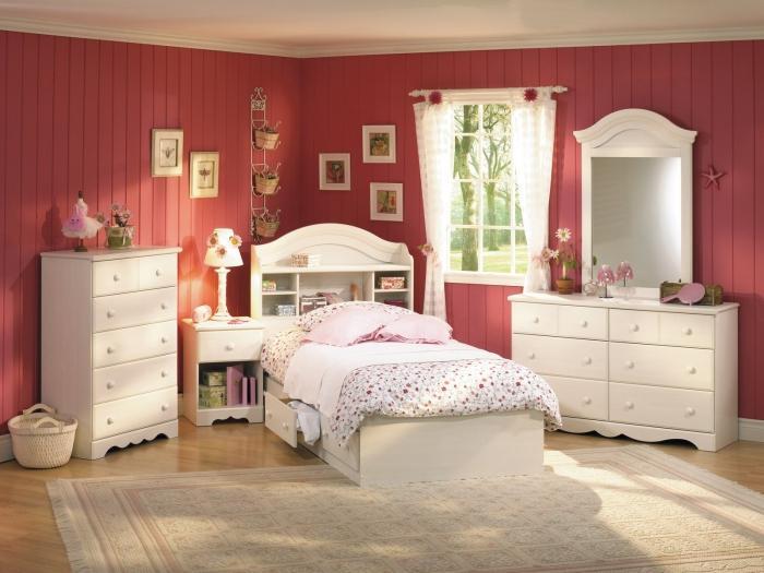 мебель для девочки подростка