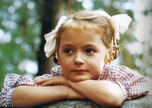 Анна Михалкова - полная биография