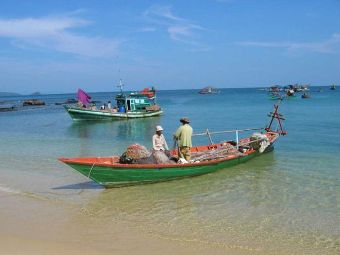вьетнам отдых цены