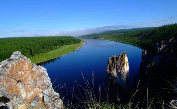 город якутск достопримечательности