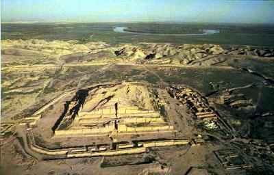 какая самая древняя цивилизация на Земле
