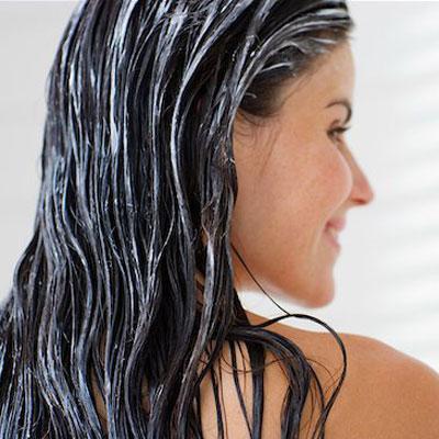Маски для волос для густоты волос с медом и