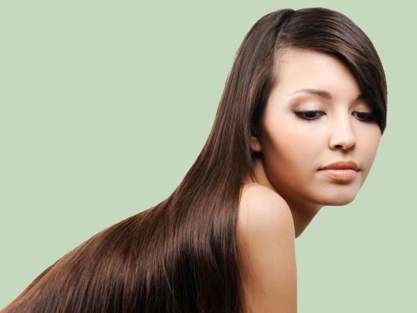 Маска для волос если у корней сухо