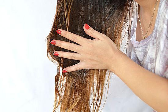 Масло черного перца для роста волос