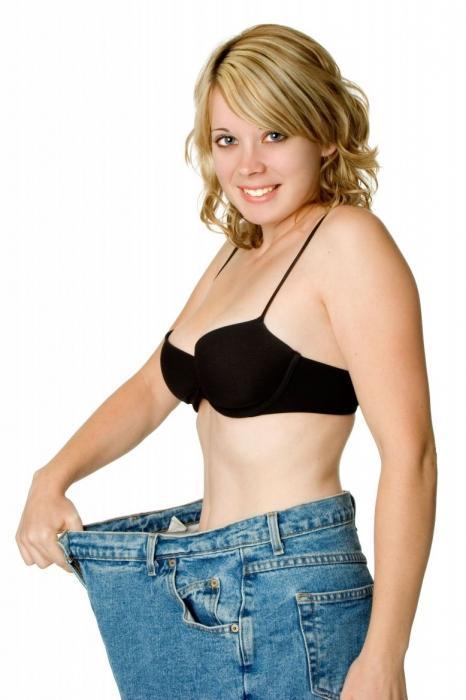 как похудеть в ляшках за месяц