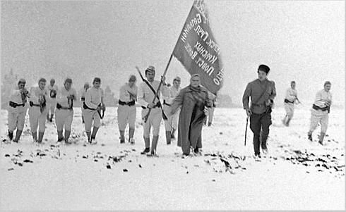 Движения существовали в россии в