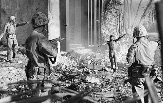 Вторая мировая война когда началась и