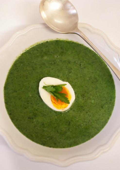 Какое суп можно приготовить из