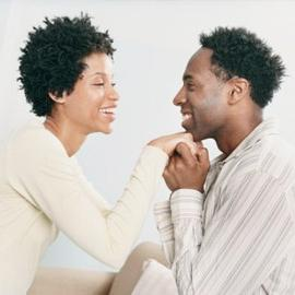 Как флиртовать с мужчиной