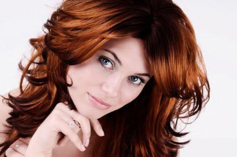 Краска без аммиака как средство для защиты волос