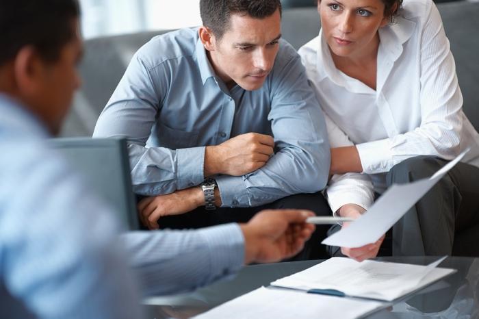 Налог при продаже недвижимости: порядок начисления