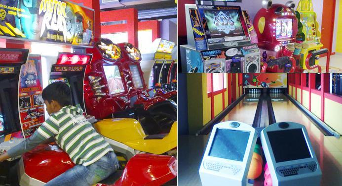 игровые автоматы атракционы ремонт
