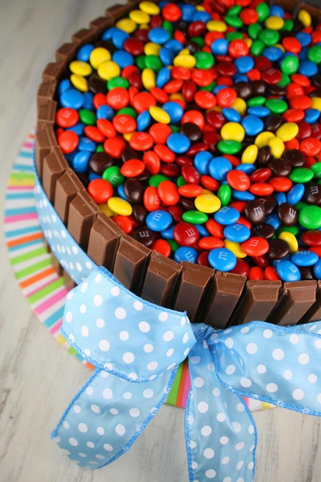 торт мальчику 10 лет
