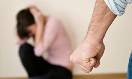 Насилие в семье: фазы, виды, профилактика
