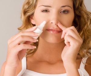 Болезни носа у взрослых симптомы и лечение
