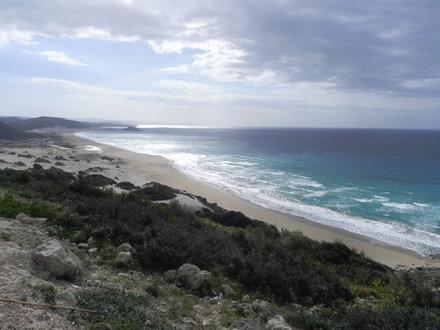ТОК Золотой пляж Феодосия