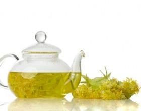 Чай с липой полезные свойства