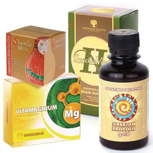 Препараты сибирское здоровье отзывы