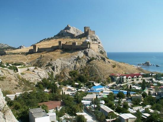 курортные города украины