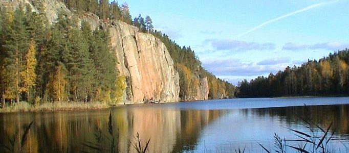Коувола (Финляндия): главные достопримечательности городка